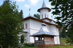 Návštěva Borszéku