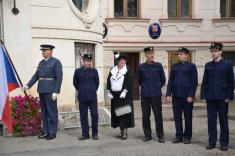 Oslavy výročí založení republiky