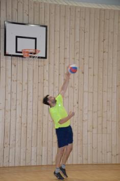 Volejbal DSO Svitavy