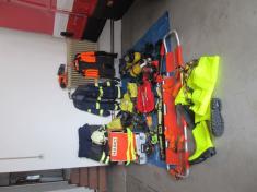 Den s hasiči pro malé i velké