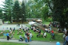 Svitávecký jarmark 2009