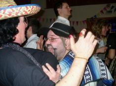 Maškarní bál 2008