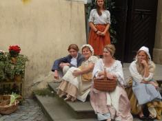 Ochotnické divadlo Svitávka ve filmové pohádce